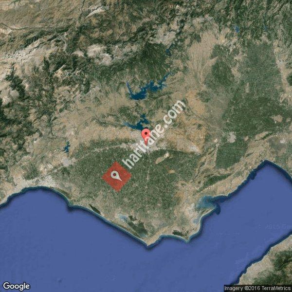 Adana haritası [2]