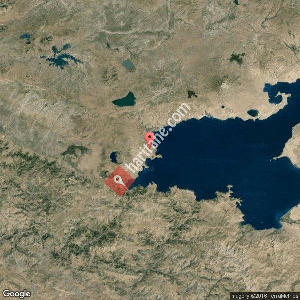 Bitlis haritası [2]