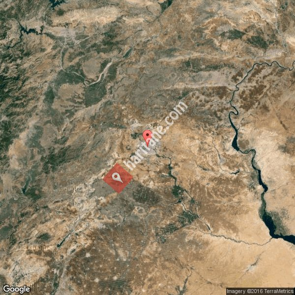 Gaziantep haritası [2]