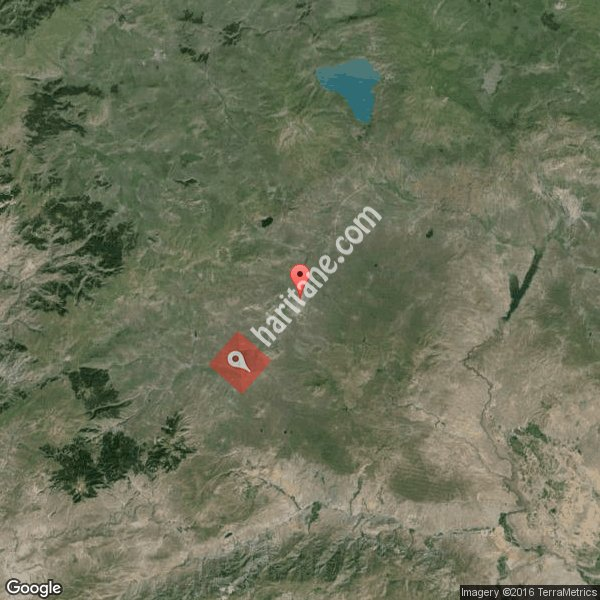 Kars haritası [2]