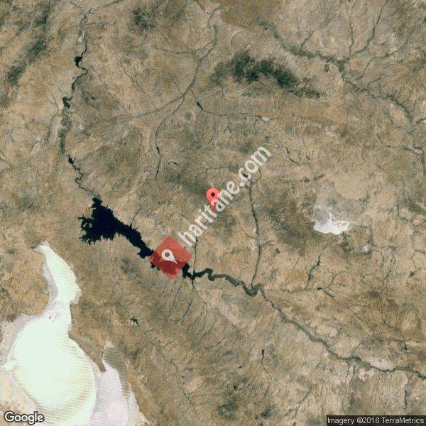 Kırşehir haritası [2]