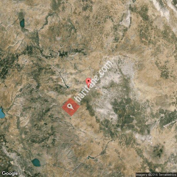 Konya haritası [2]