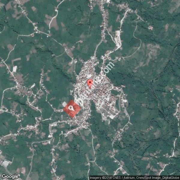 Aybastı haritası [2]