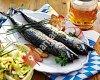 Assos meze balık Ankara