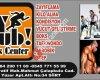 My Club Fitness Center
