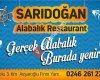 Sarıdoğan Canlı Alabalık Restorant