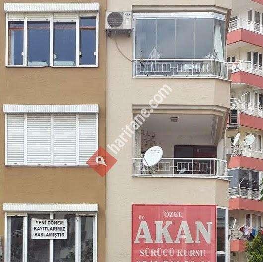 Akan Antalya Sürücü Kursu
