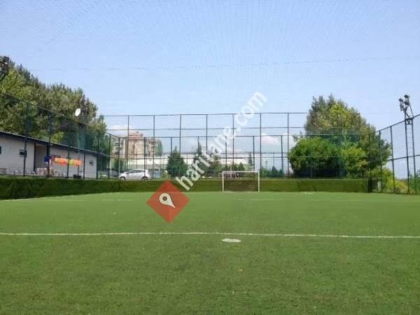 BJK Akatlar Spor Kompleksi Halı Sahası