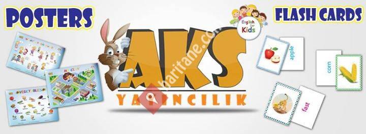 Aks Akşehir Yayıncılık
