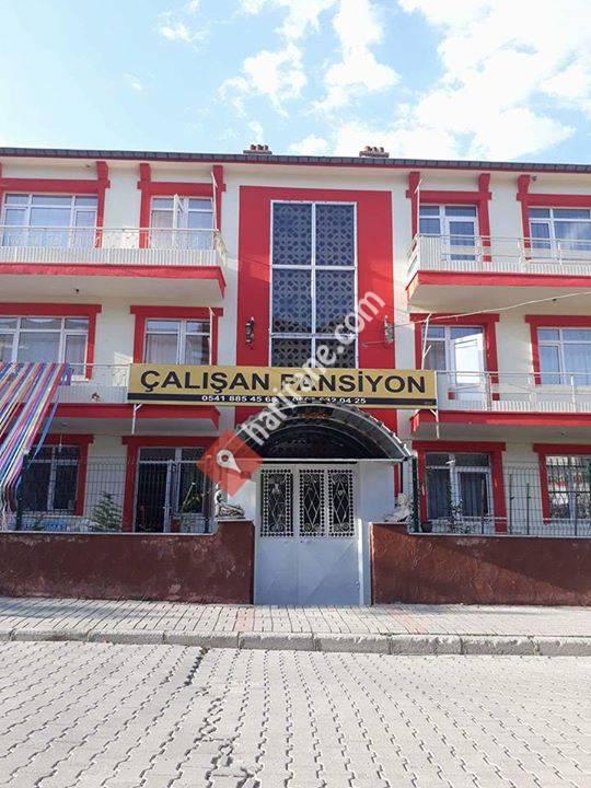 Akşehir özel çalışan  kız öğrenci yurdu