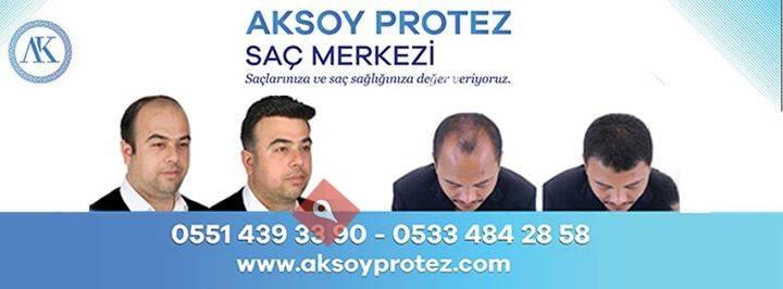 Aksoy Protez Saç Merkezi