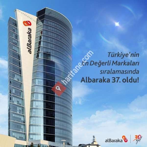 Albaraka Türk - Konyaaltı Antalya Şubesi