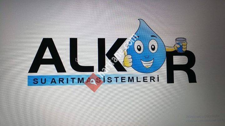 Alkor su Arıtma