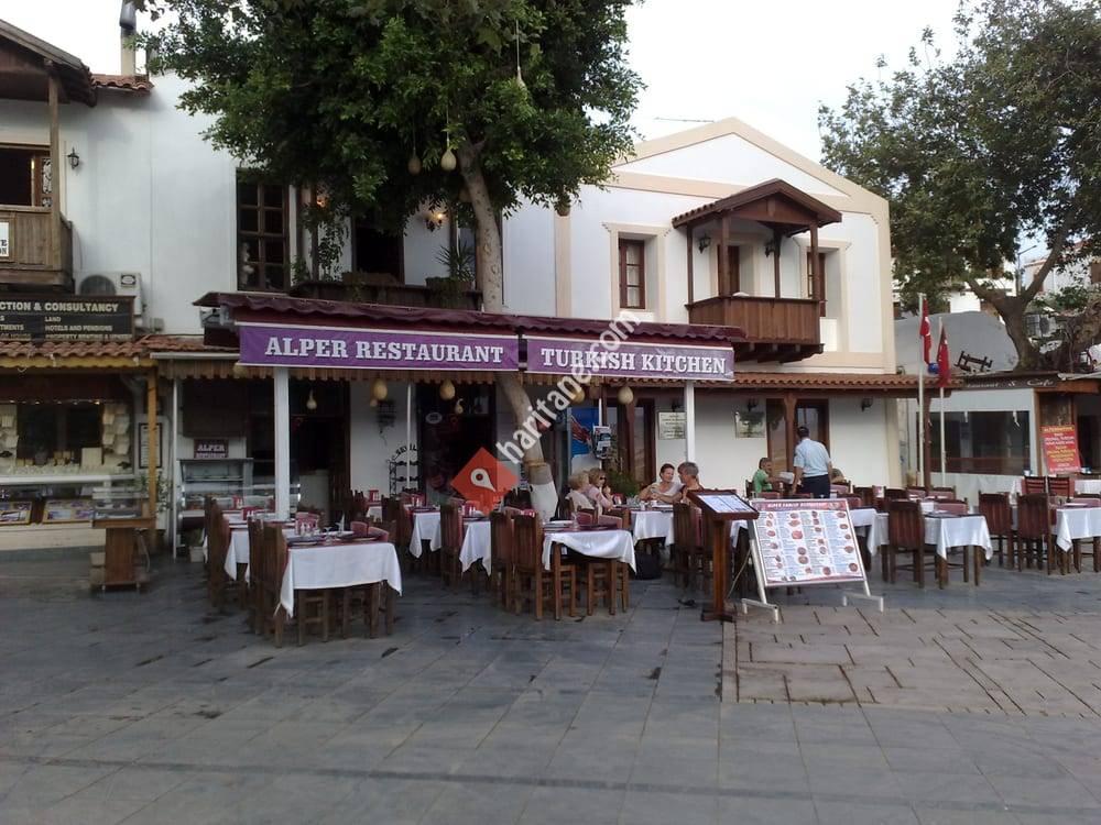 Alper Restaurant