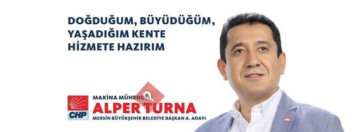 ALPER TURNA