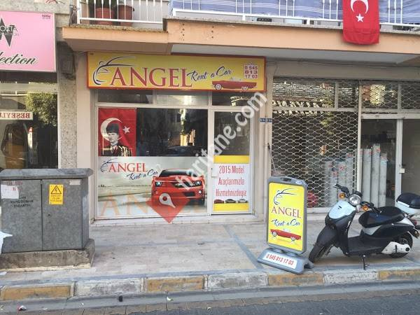 Angel Rent A Car