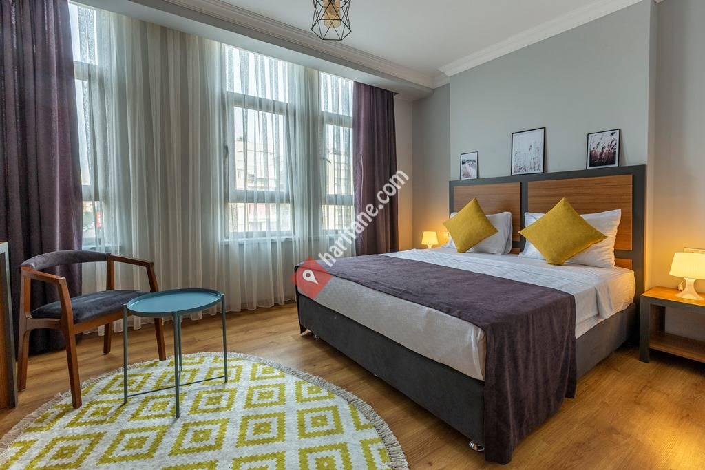 Antalya Business Hotel Muratpaşa Antalya