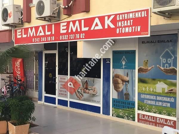 Antalya Elmalı Emlak Gayrimenkul Ofisi