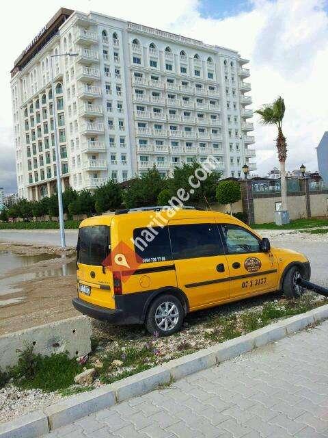 Antalya Lal Taksi