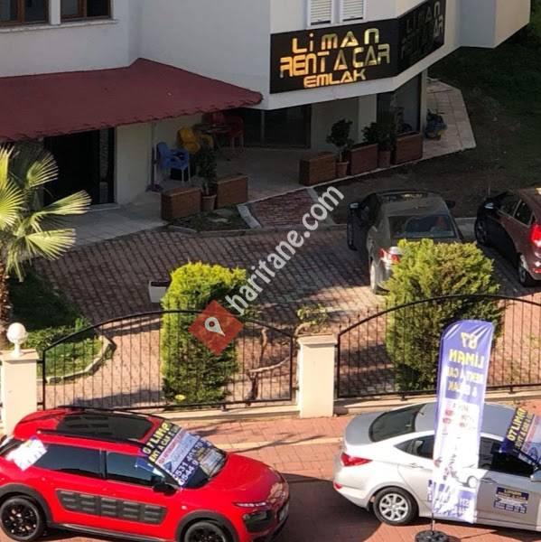 Antalya Rent A Car - Liman