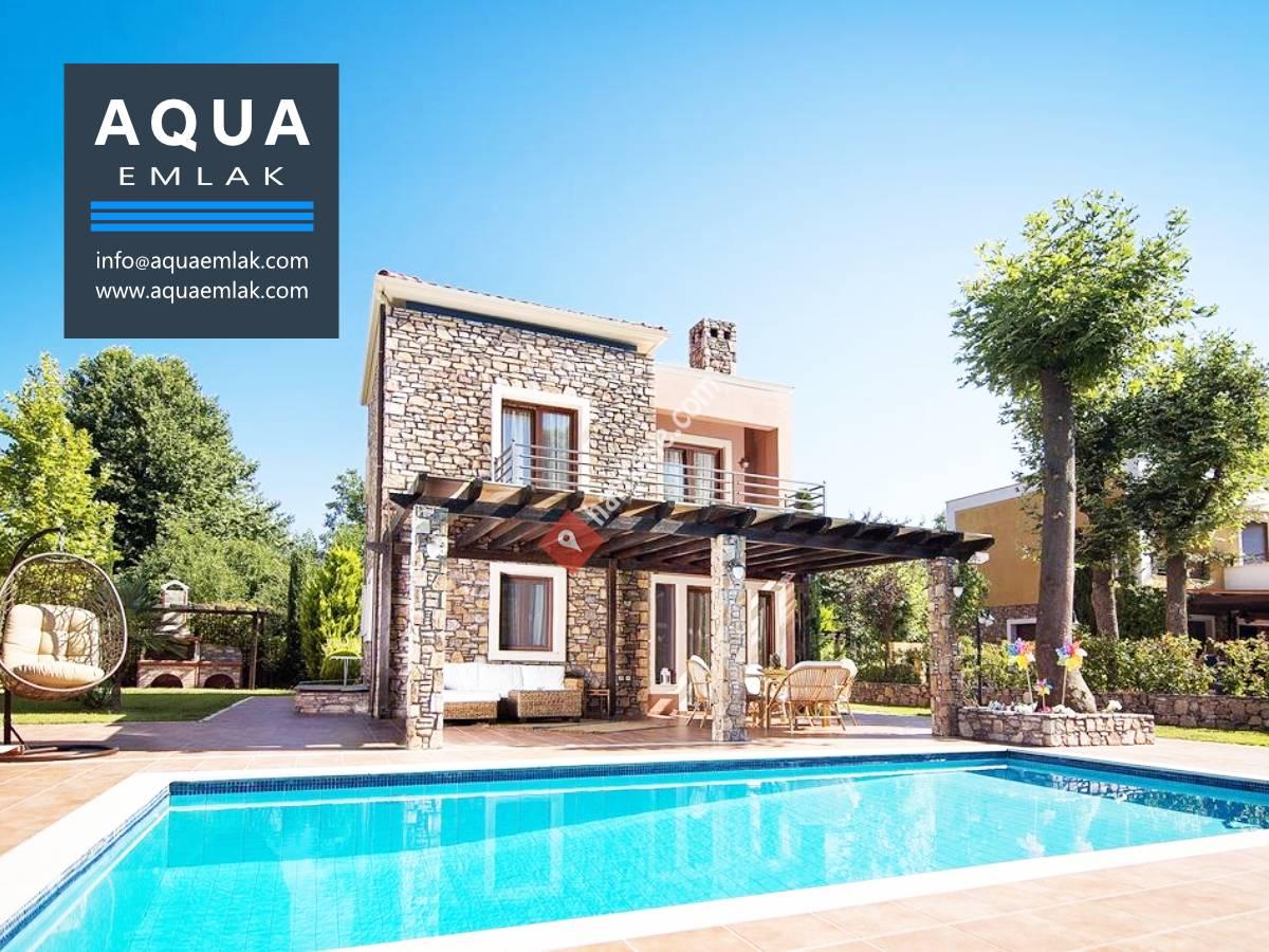 Aqua Emlak - Köyceğiz