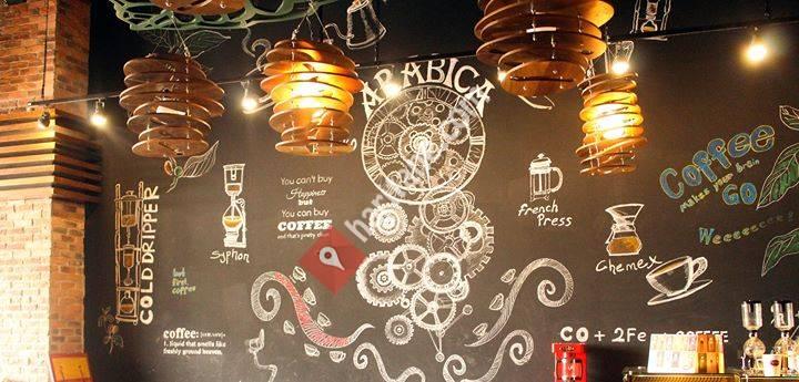 Arabica Coffee House Türkiye