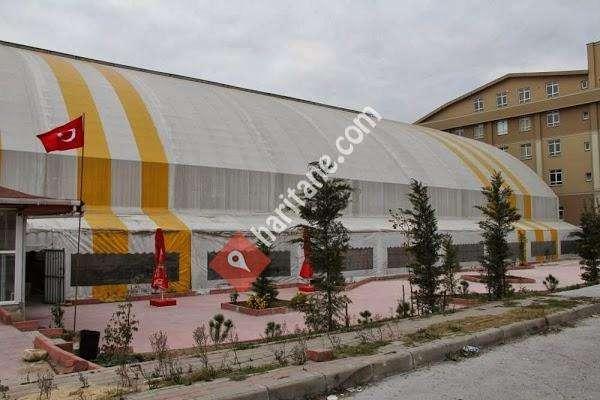 Arena Kapalı Halı Saha Tesisleri Spor Center