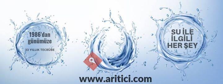 Arıtıcı Su Arıtma Sistemleri
