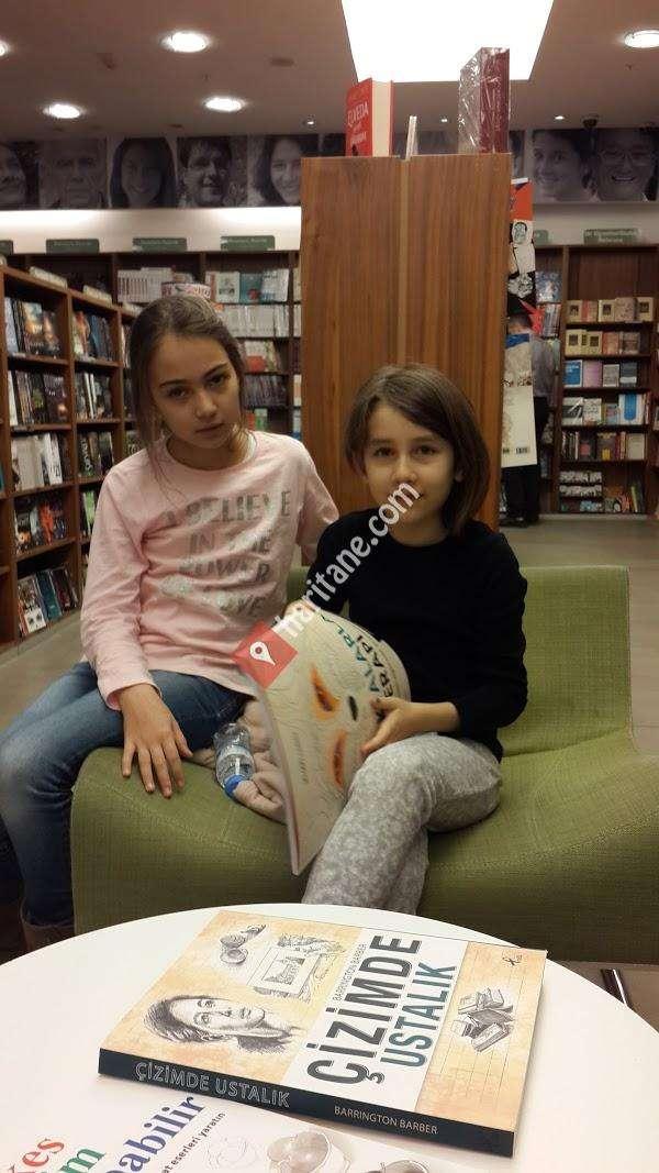 Arkadaş Kitabevi Kentpark Şubesi
