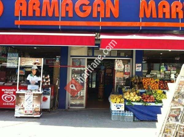Armağan Market
