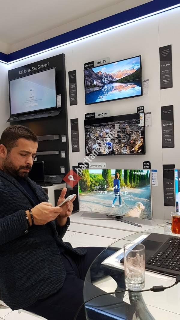 Arya Elektronik Konyaaltı / Samsung Dijital Plaza