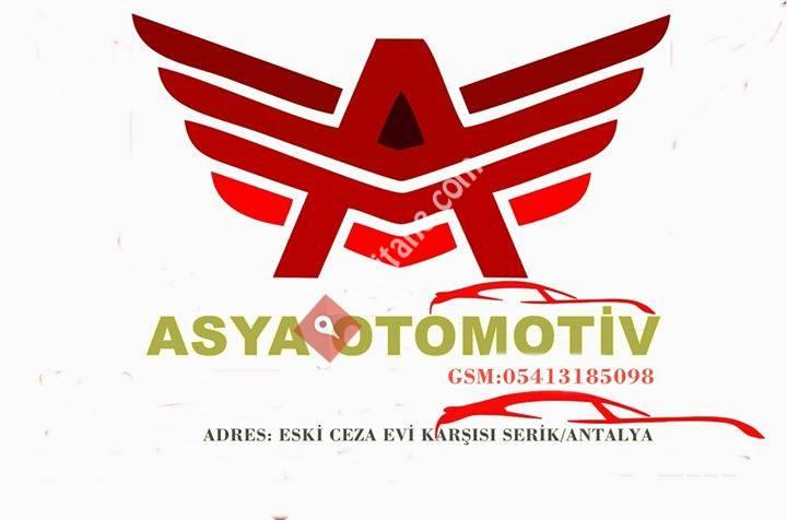 Asya Otomotiv Antalya/Serik