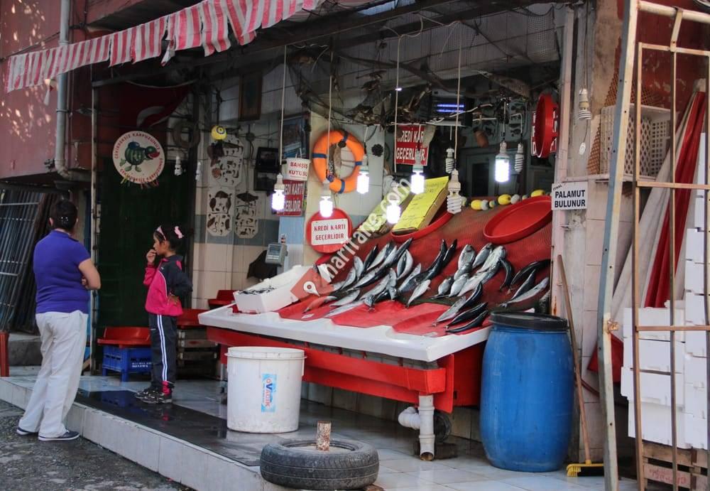 Balıkçı Ali Usta
