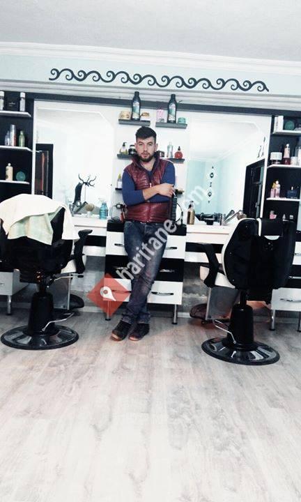 Barbershop  Alper