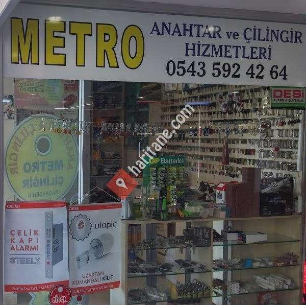 Başakşehir Çilingir Metro Anahtar Ve Çilingir Hizmetleri