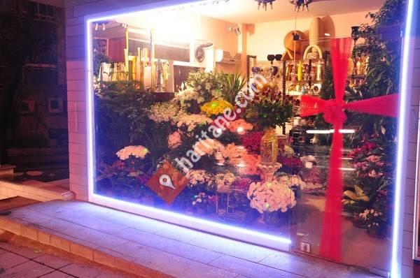 Başkent Çiçekçilik