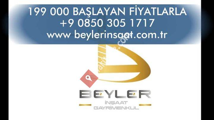 Bey residence