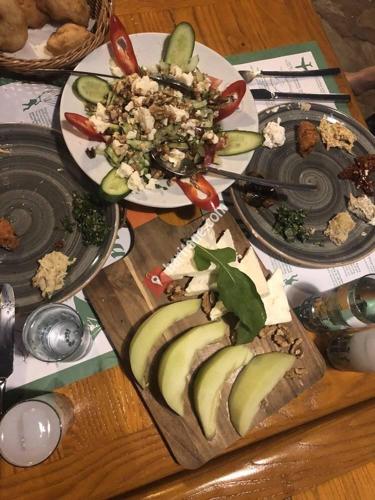 Bi Lokma Restaurant