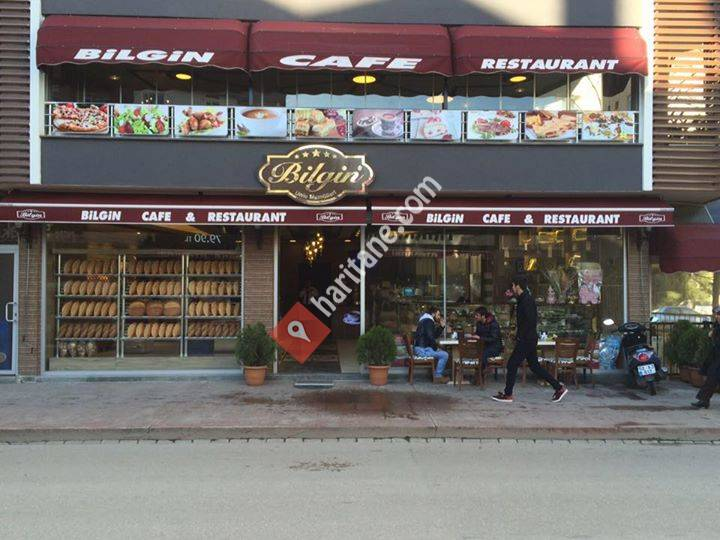 Bilgin Cafe & Restaurant
