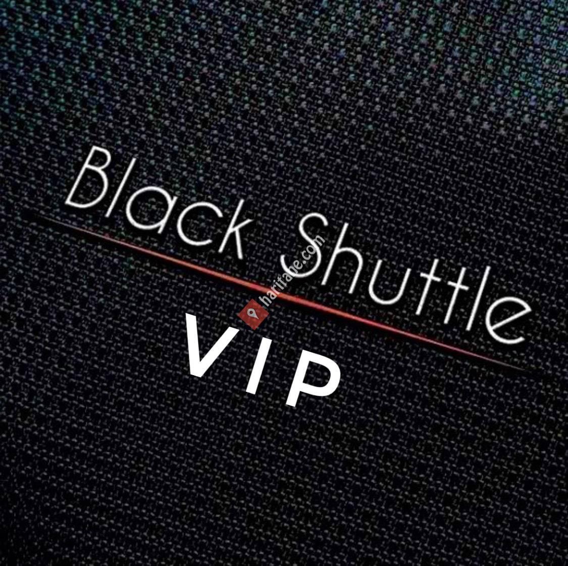 Black Shuttle Vip
