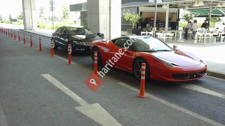 Bodrum Çag Rent a Car