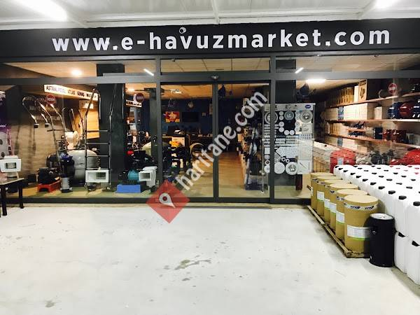 e-havuz market.com