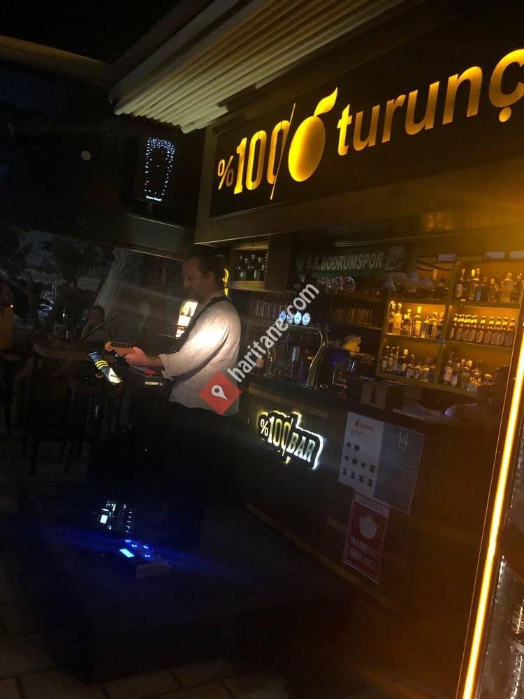 Bodrum Turunç Cafe