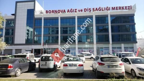 Bornova Agiz Ve Dis Sagligi Merkezi Bayrakli Ek Hizmet