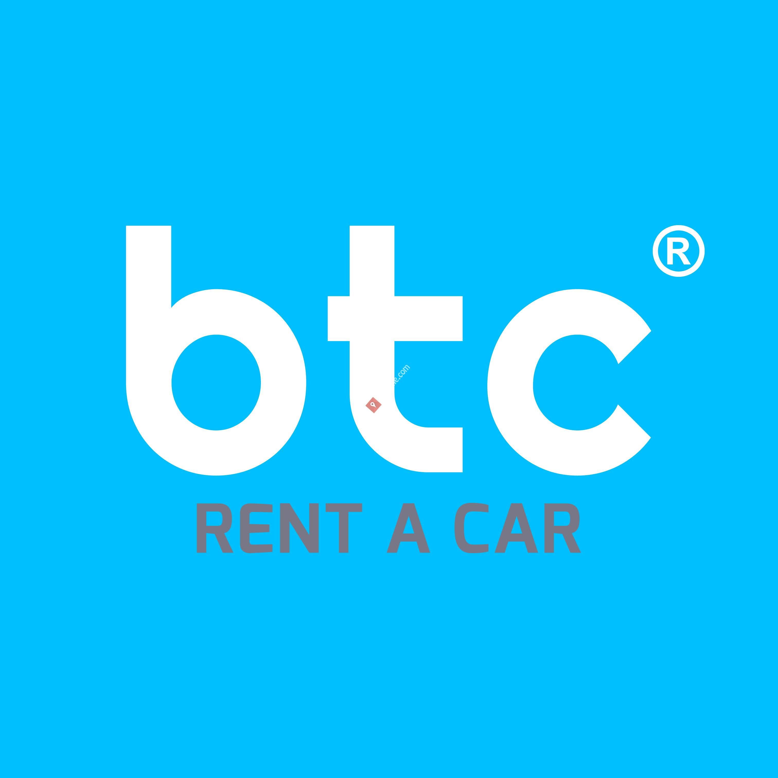 BTC Rent A Car