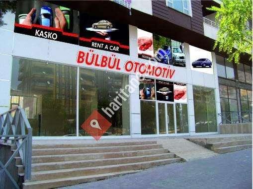 BÜLBÜL OTOMOTİV - RENT A CAR ŞANLIURFA