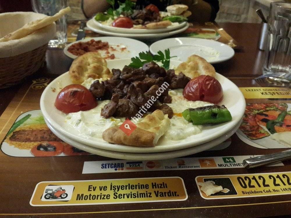 Bursa Et Lokantası & Cafe