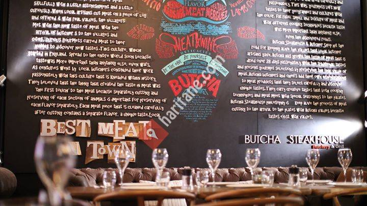 Butcha Butcher Shop & Steakhouse