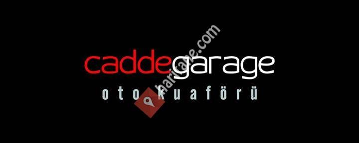 Cadde Garage