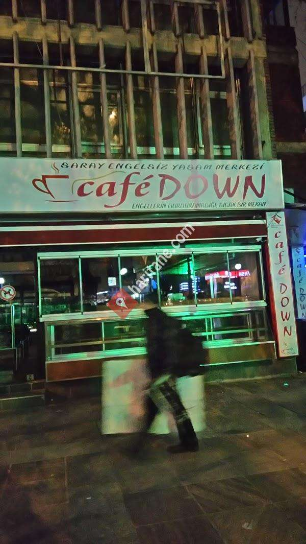 Cafe Down